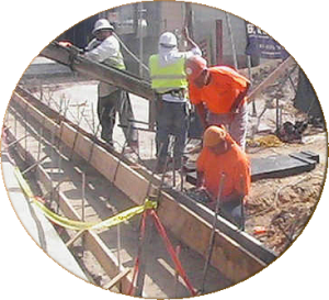 Municipal Sewer Line Repair